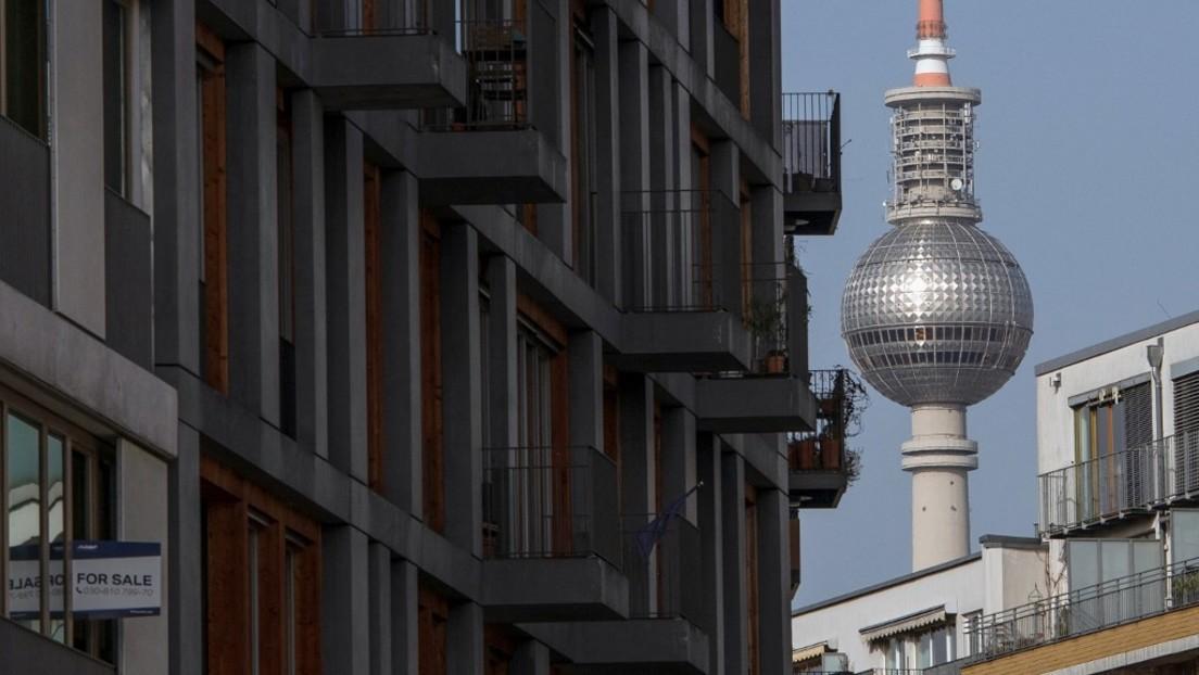 Berliner stimmen beim Volksentscheid für Enteignung von Wohnungsunternehmen
