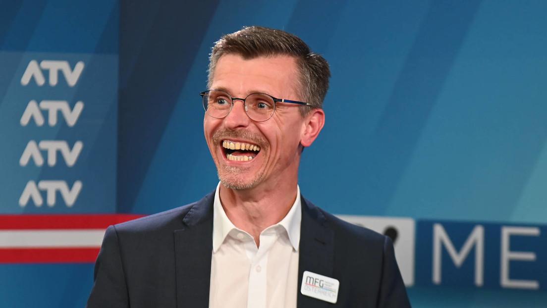 """Überraschung in Oberösterreich: """"Corona-Skeptiker"""" im Landtag"""