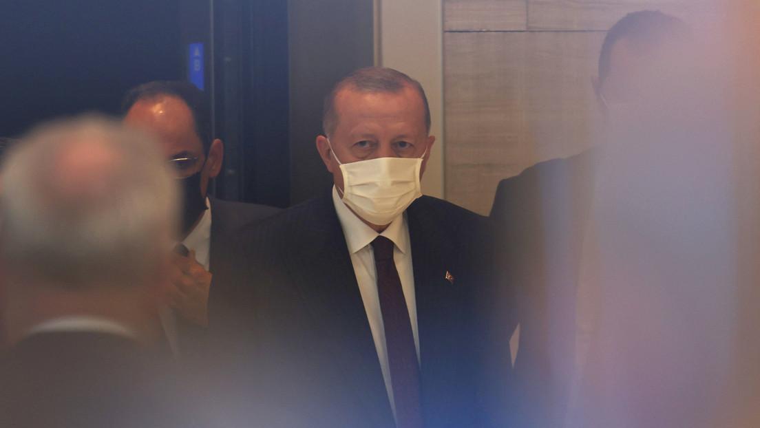 """""""Klare Botschaft Russlands"""" an die Türkei: Mehrere Terroristen bei Luftangriffen in Afrin getötet"""