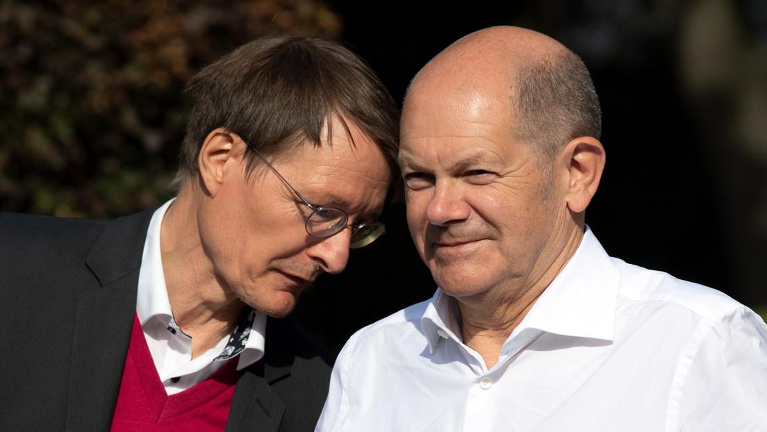 Lauterbach gewinnt Direktmandat: Winkt jetzt das Amt des Gesundheitsministers?