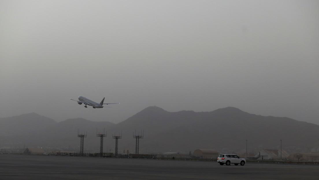 Taliban rufen zur Wiederaufnahme internationaler Flüge nach Afghanistan auf