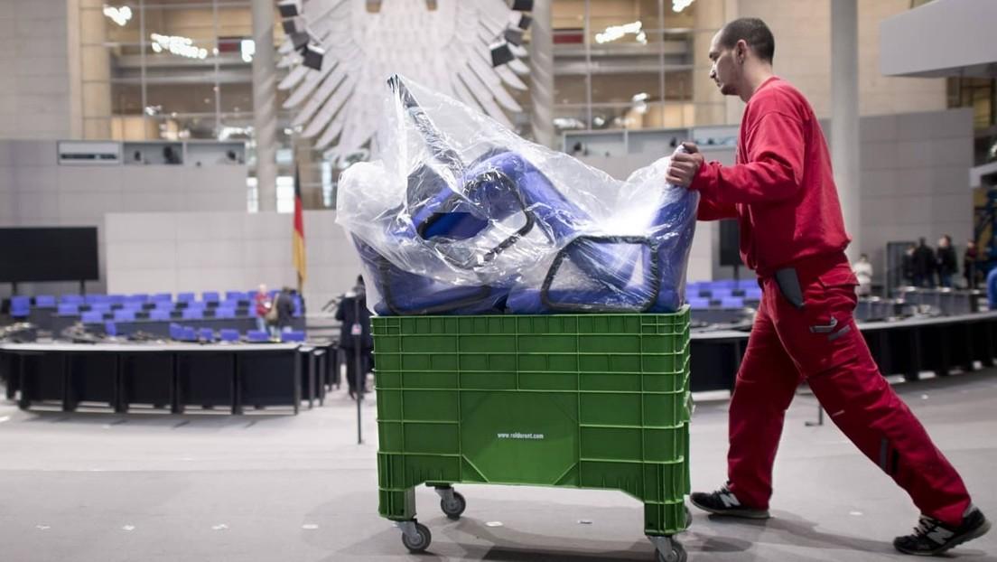 Wahlanalyse: Linkspartei schneidet bei Arbeitern und Arbeitslosen schlecht ab