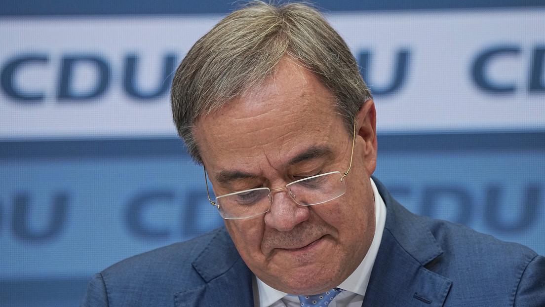 Live-Ticker zur Bundestagswahl: Dreierbündnisse genießen weniger Vertrauen