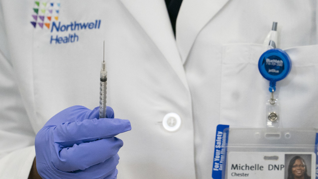 Notstand in New York: Fehlendes Gesundheitspersonal wegen Verweigerung von Zwangsimpfung