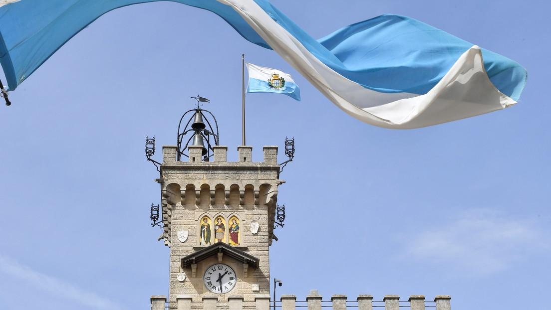 Volksentscheid: San Marino kippt Abtreibungsverbot