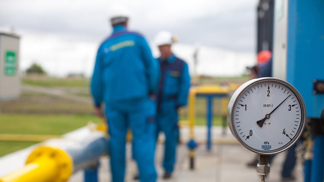 Ungarn schließt Gaslieferungsvertrag mit Gazprom bis 2036