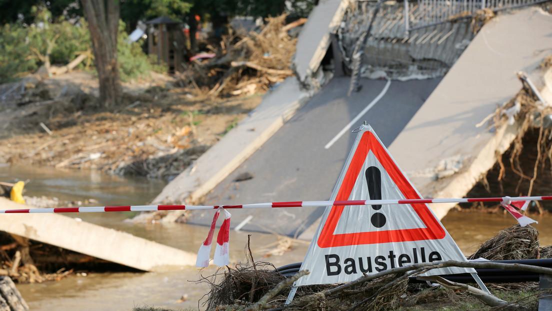 Deutschland nach der Wahl '21: So viele offene Baustellen und kein Bauarbeiter weit und breit