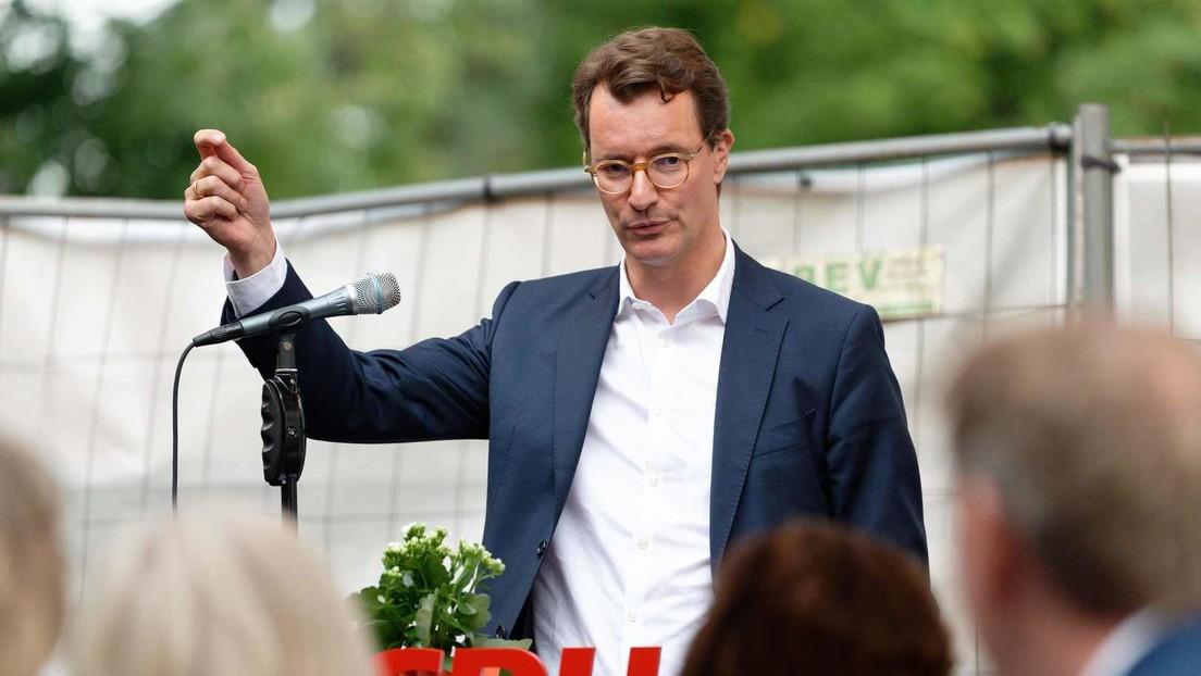 Laschet-Nachfolger in Düsseldorf: Hendrik Wüst vorgeschlagen