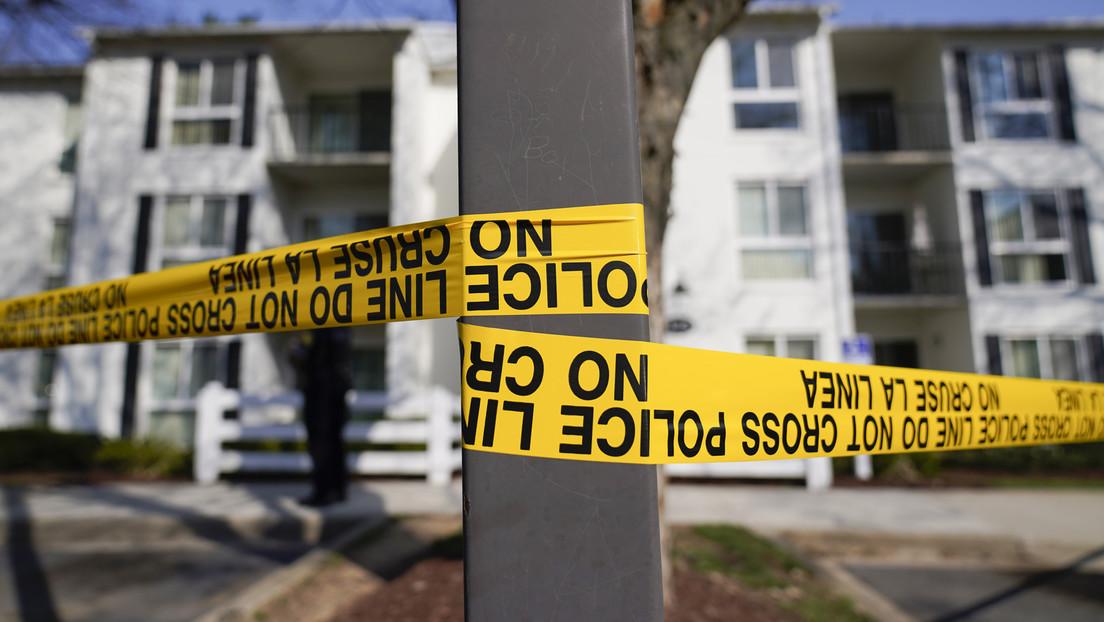 FBI: Morde in USA steigen 2020 um 30 Prozent – Mehrere Städte erreichen historische Höchststände