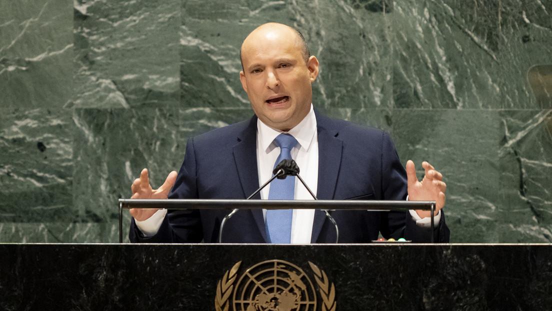 Israelisches Säbelrasseln vor der UNO: Düsteres Szenario für Erstschlag gegen Iran
