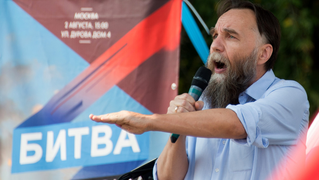 """Alexander Dugin über Ergebnisse der Bundestagswahl: """"Deutsche Politik ist vom Selbsthass geprägt"""""""