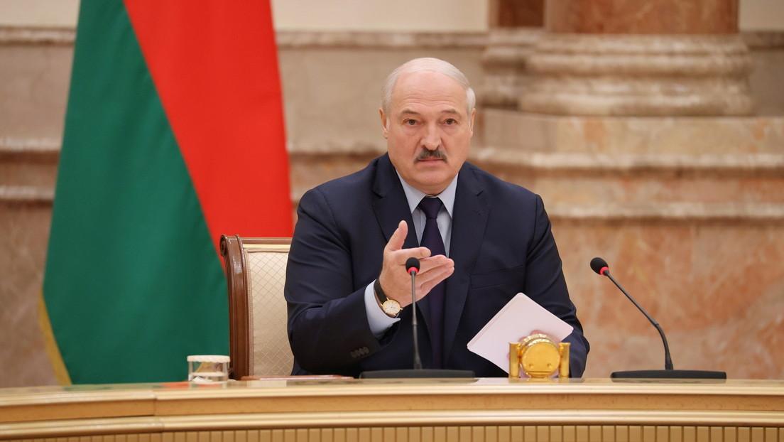 Lukaschenko: Abstimmung über neue Verfassung in Weißrussland spätestens im Februar 2022