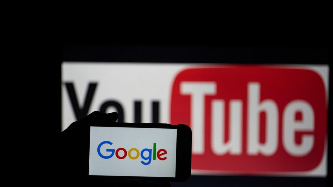 Moskau: Löschung von RT DE-Kanälen auf YouTube klare Zensur mit Duldung deutscher Behörden