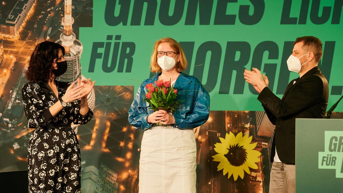 Neuauflage von Rot-Grün-Rot in Berlin? Grüne und Teile der SPD dafür