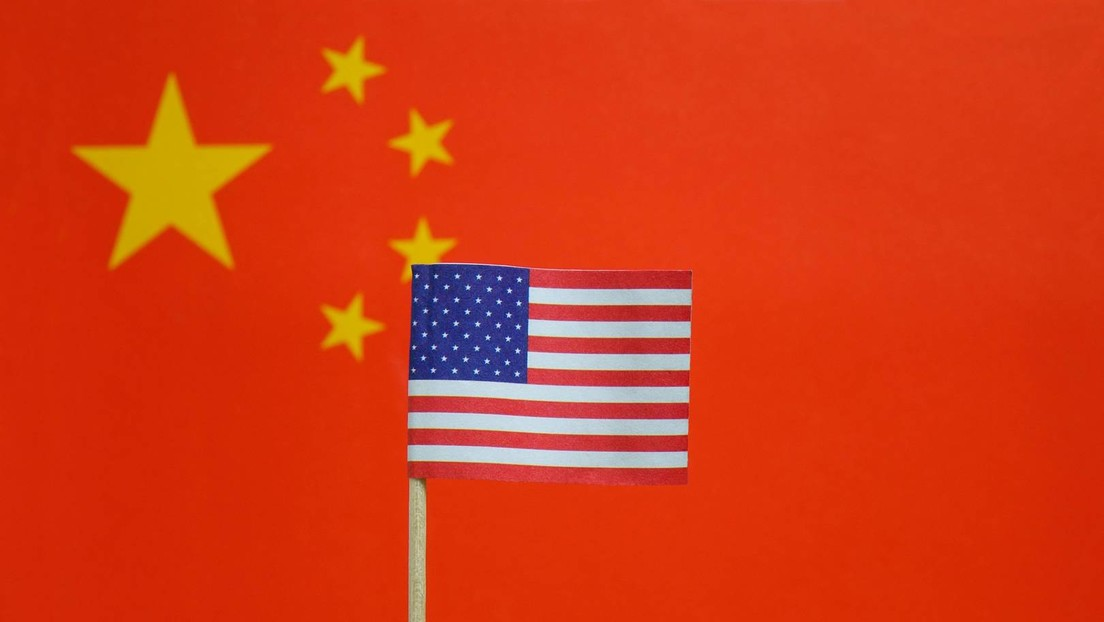 Peking veröffentlicht Faktenübersicht zur US-Einmischung in Hongkong