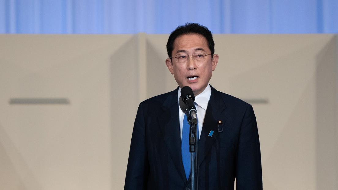 Japans Ex-Außenminister Kishida soll neuer Regierungschef werden