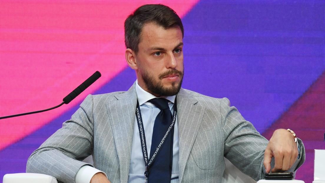 Russland: Chef des Cyber-Unternehmens Group-IB wegen Verdachts auf Hochverrat verhaftet
