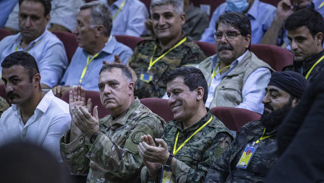 Kurdische Selbstverwaltung in Nordsyrien sucht Annäherung an Russland