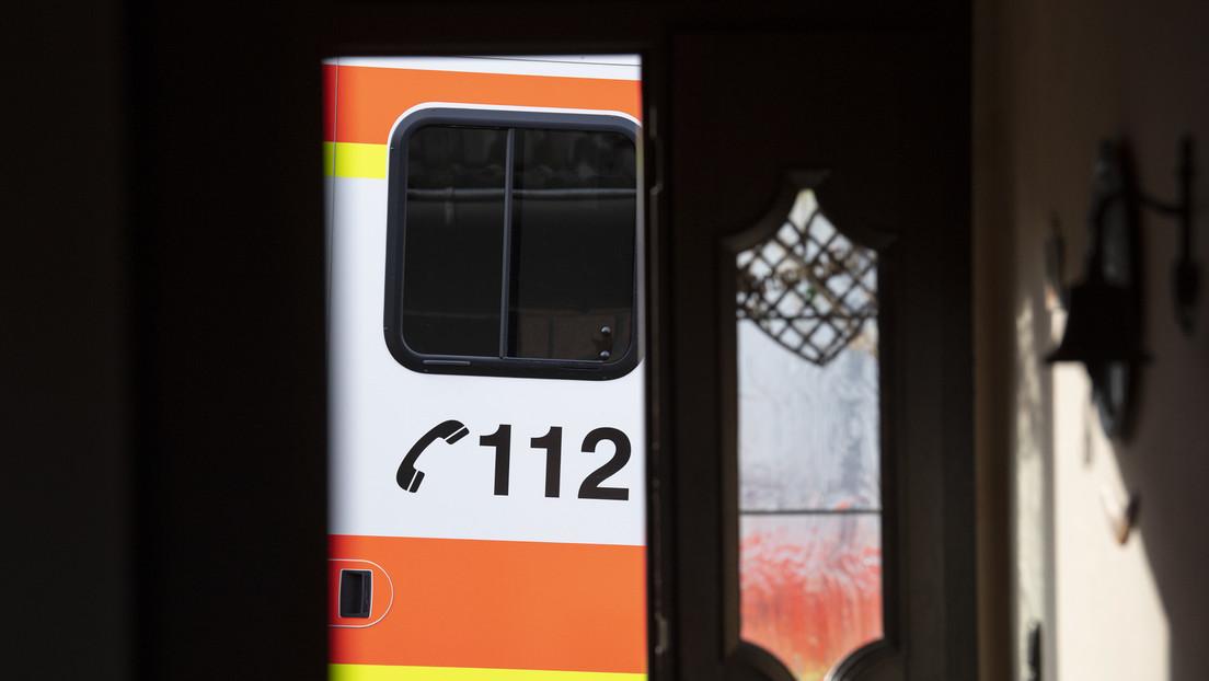 Störung bei Notrufnummern 112 und 110 in mehreren Bundesländern