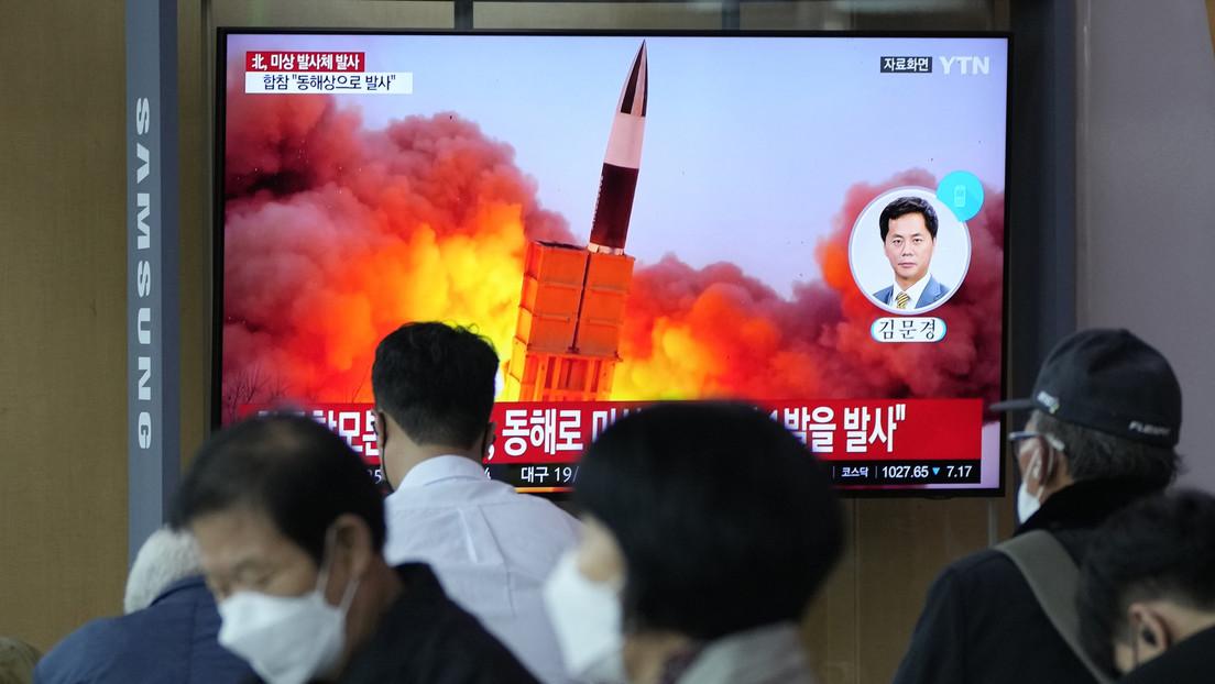 Russischer Regierungsvertreter: Dialog über Lage in Korea muss ausgeweitet werden