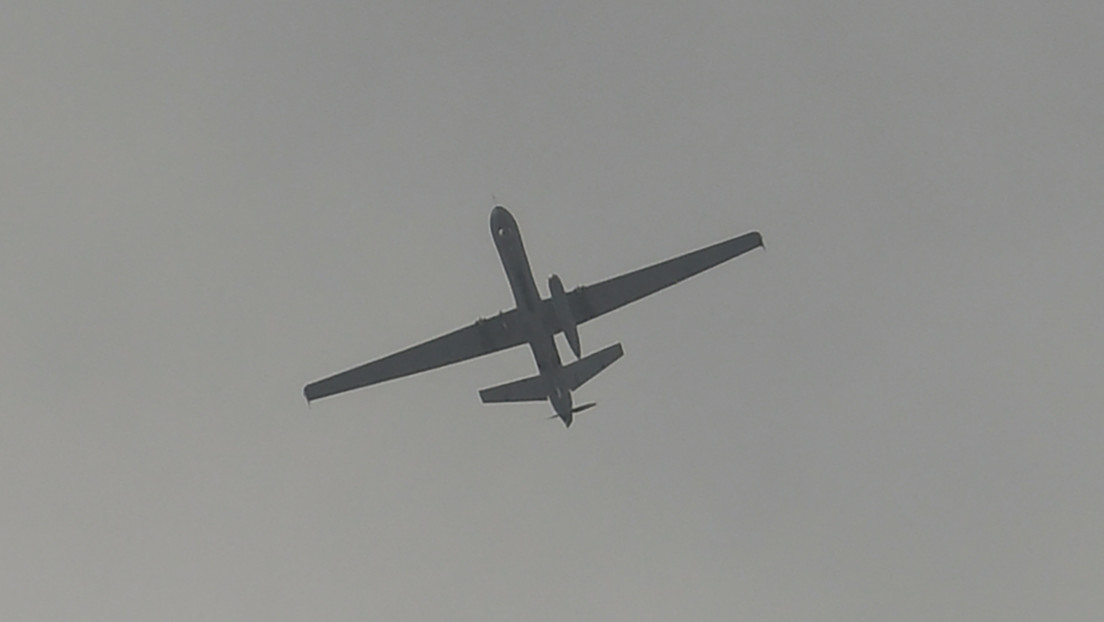 Nach Drohnenangriff auf Kabul: Taliban drohen den USA bei wiederholten Verstößen mit Konsequenzen