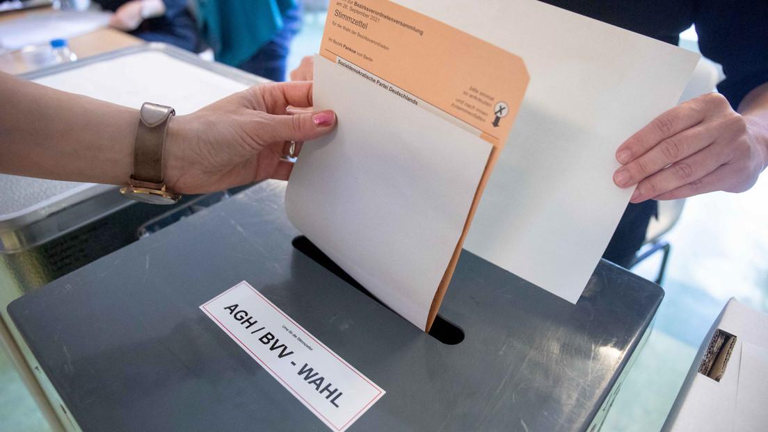 Nach Chaos-Wahl: Berliner Landeswahlleiterin tritt zurück