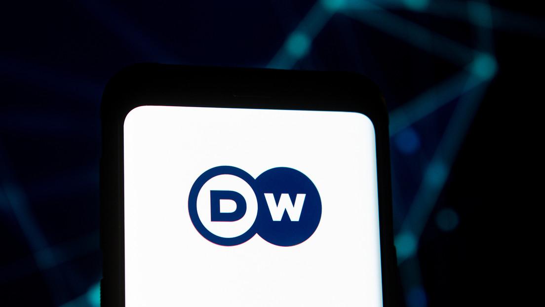 """Nach RT-Sperre auf YouTube: Russische Staatsduma erinnert an Vorwürfe gegen """"Deutsche Welle"""""""