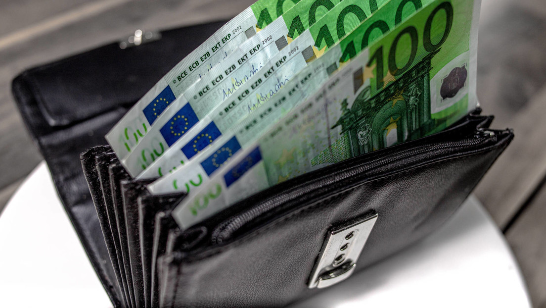 Droht bald der Zahltag? Deutsche Staatsverschuldung erreicht mit über 2,2 Billionen Euro Allzeithoch