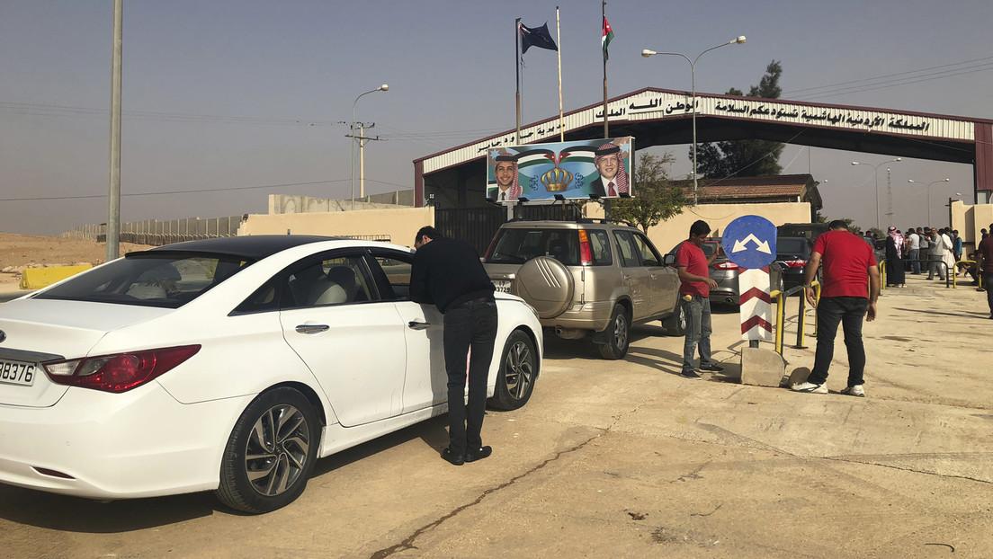 Jordanien öffnet wichtigsten Grenzübergang zu Syrien und erwartet Aufleben des Handels