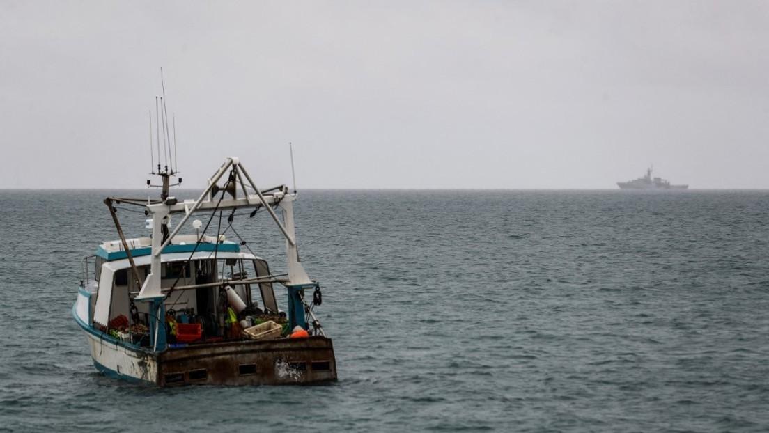 Fischereistreit eskaliert: Paris droht London mit Vergeltungsmaßnahmen