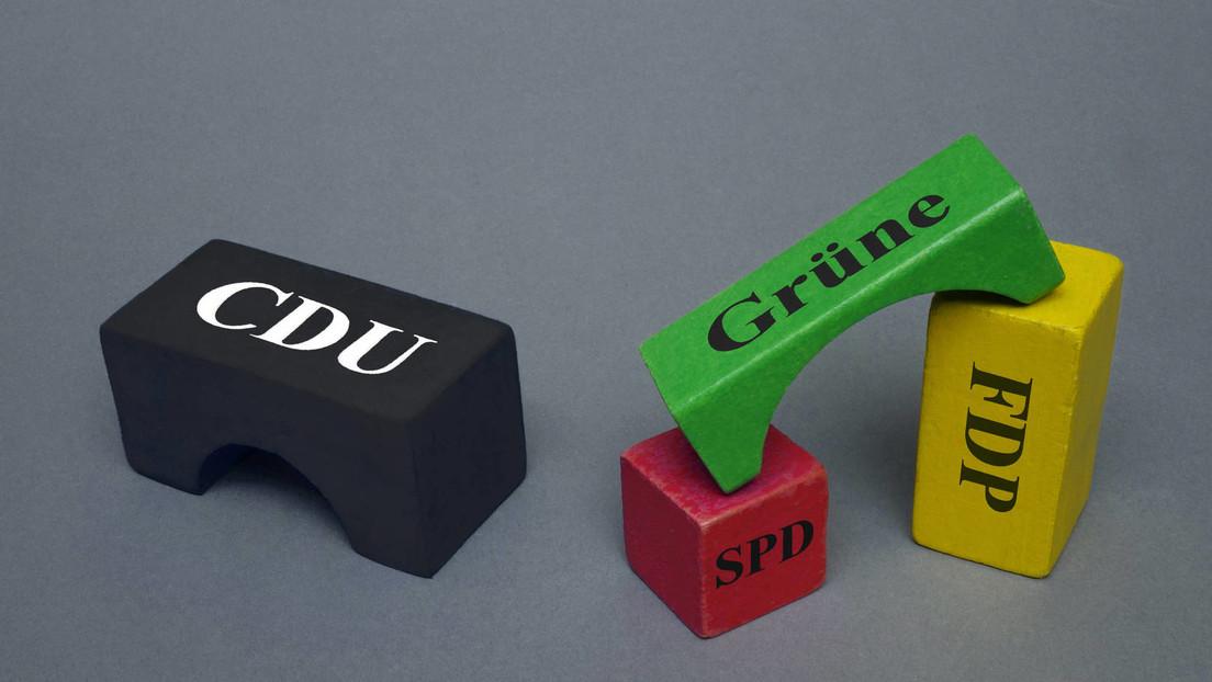 Bundestagswahl: Teams für Sondierungen stehen – FDP und Grüne mit je zehn Leuten, SPD mit sechs