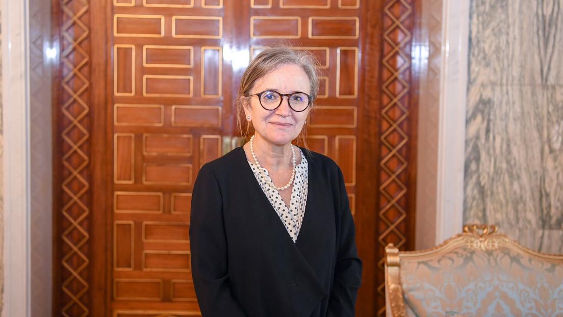 Tunesiens Präsident ernennt erstmals Frau zur Ministerpräsidentin
