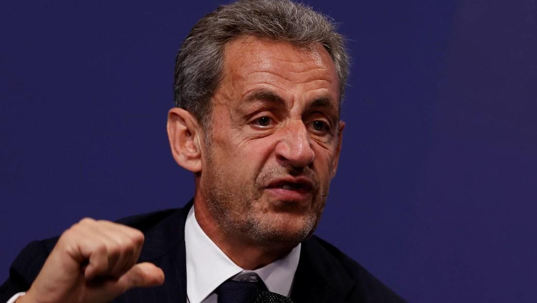 Ex-Präsident Sarkozy wegen Korruption und illegaler Wahlkampffinanzierung verurteilt: Haftstrafe