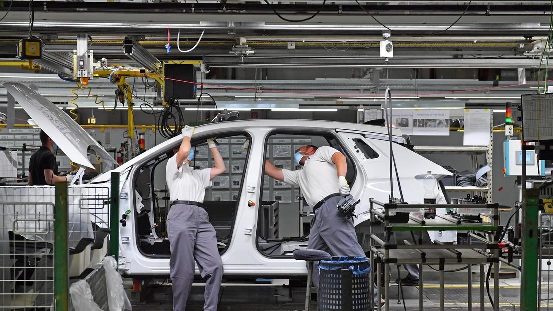 Globaler Chipmangel: Opel Eisenach schließt – vorerst bis zum Jahresende