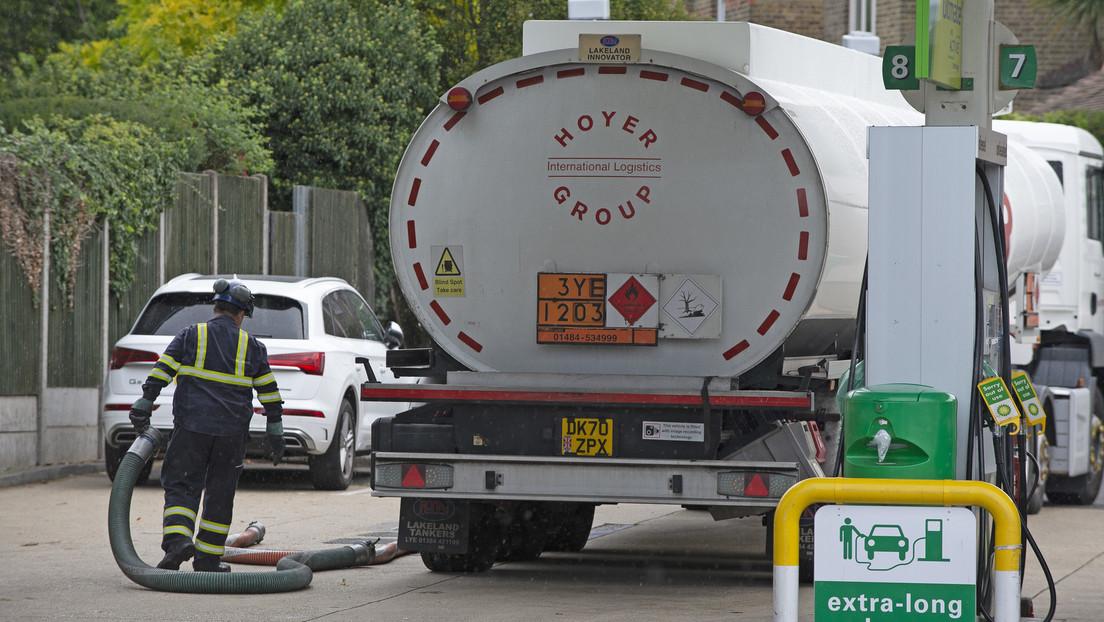Fehlende Lkw-Fahrer: Ausbeutung gefährdet Versorgung auch in Deutschland