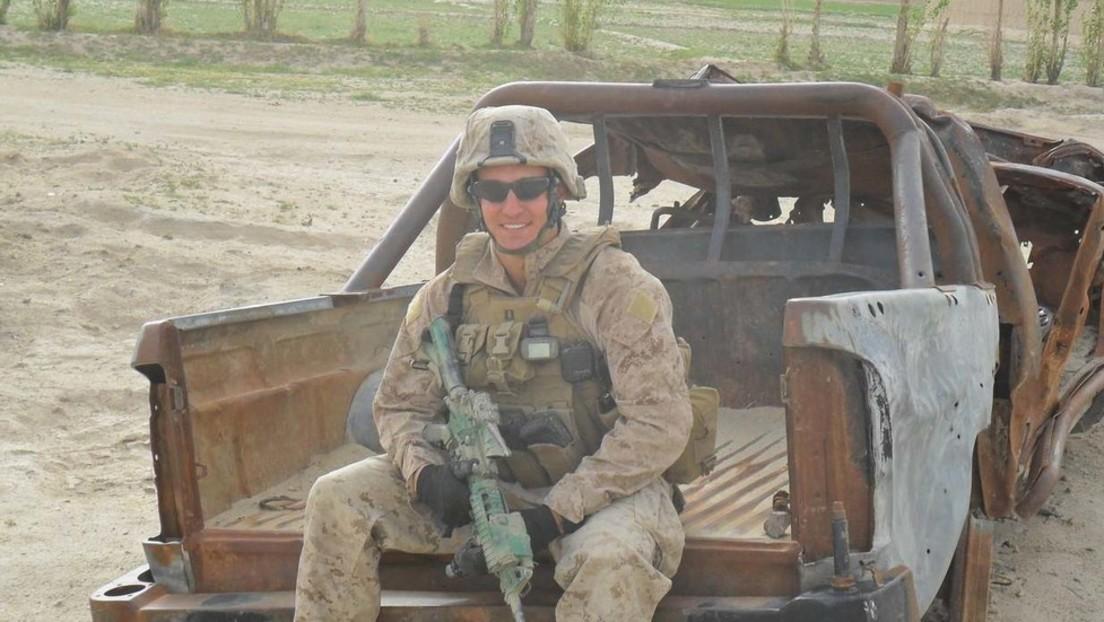 US-Soldat kritisiert Afghanistan-Abzug – Biden-Regierung schickt ihn ins Gefängnis