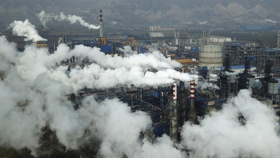 Energiekrise in China: Produktionsstopps, steigende Strompreise und  Erhöhung der Kohleimporte