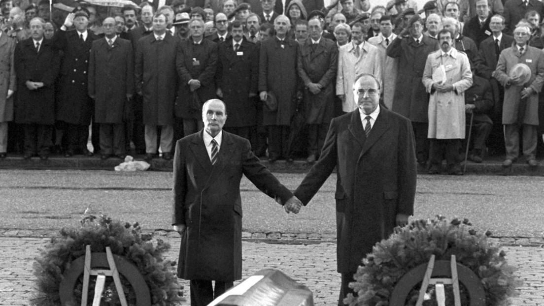 Deutschland und RT DE – oder die Frage: Wer will den Frieden und wer ist im Krieg?