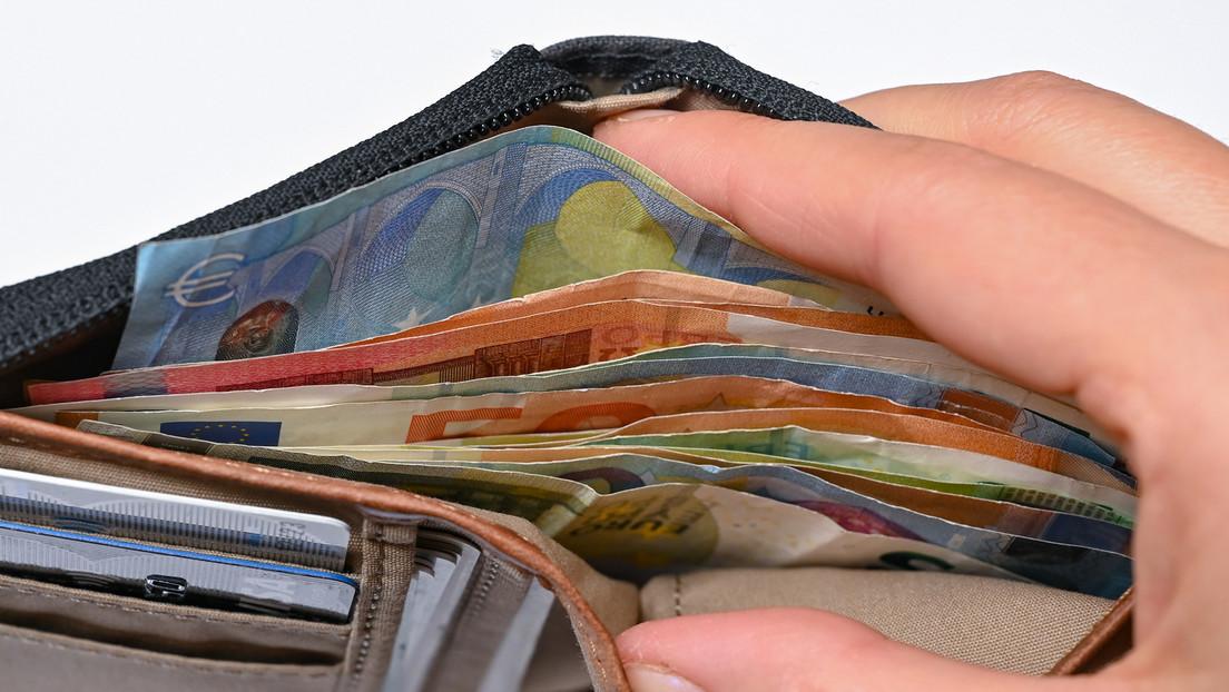 """""""Das tut vielen Haushalten weh"""" – Inflationsrate bis zu fünf Prozent möglich"""