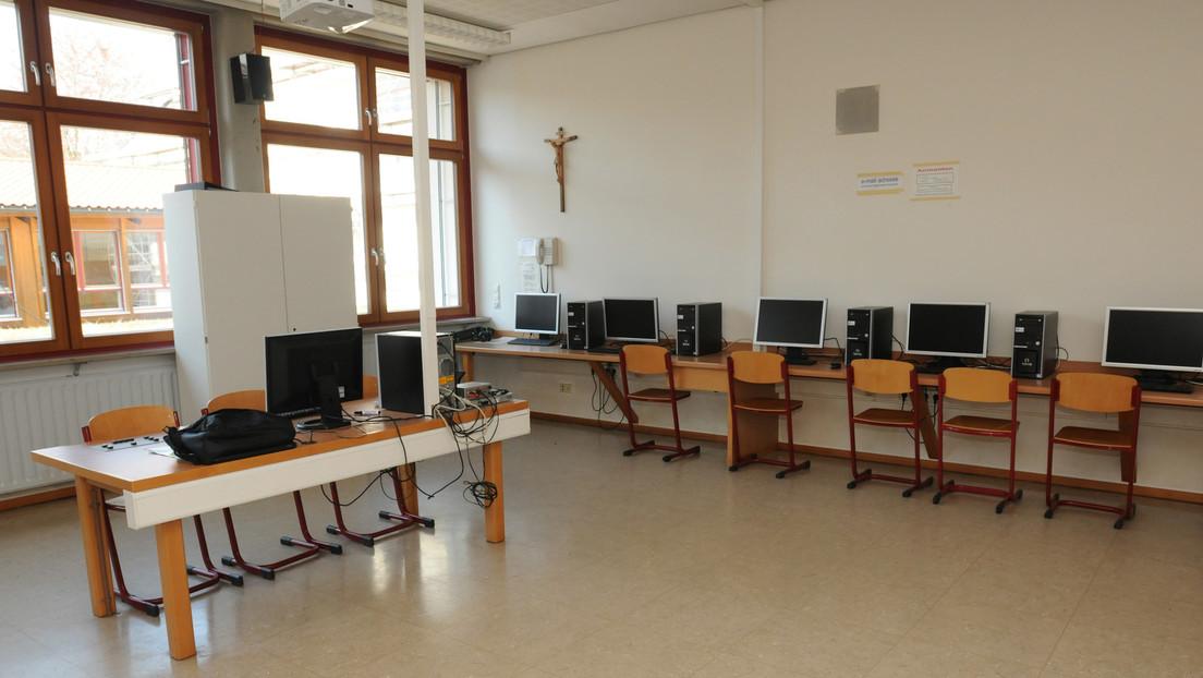 Erfolglose Digitalisierung spaltet zunehmend Schulwesen und Gesellschaft