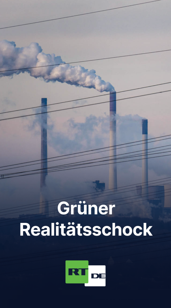 Kohle löst wegen Flaute Windkraft als Primärquelle für Stromerzeugung ab