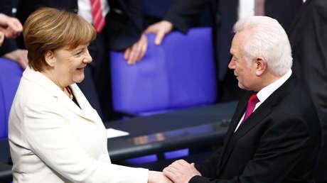 """Kubicki: """"Man könnte annehmen, dass die Bundeskanzlerin die Unwahrheit gesagt hat"""""""