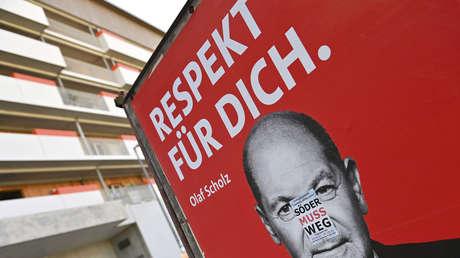 Kein Verdacht gegen Mitarbeiter? Razzia im Scholz-Ministerium erschüttert Wahlkampf