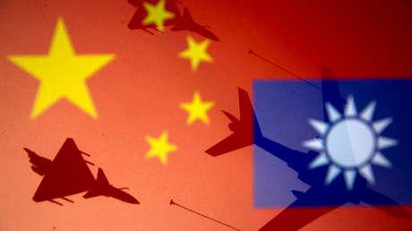 Taiwan: China schickt erneut Flugzeuge in die Luftverteidigungszone der Insel