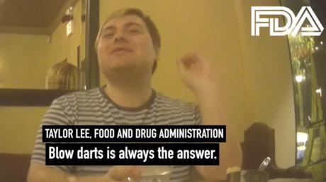 FDA-Mitarbeiter: