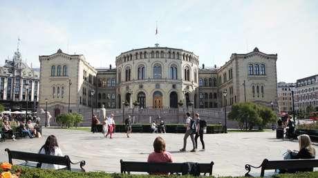 """Norwegen beendet Corona-Beschränkungen: """"Werden jetzt zu einem normalen Alltag zurückkehren"""""""