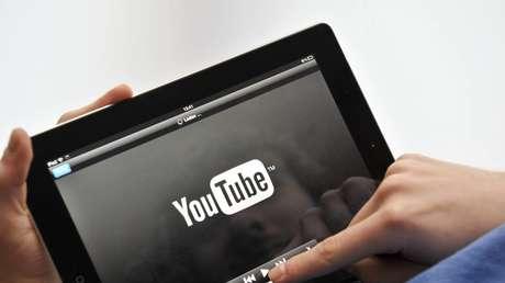 Reaktionen auf die Löschung der YouTube-Kanäle von RT DE und Der Fehlende Part