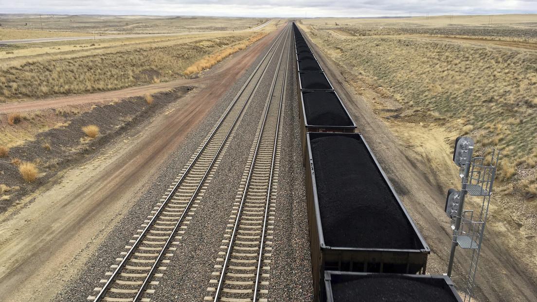Russisches Energieministerium dementiert Berichte über erhöhte Kohlenachfrage aus China und der EU