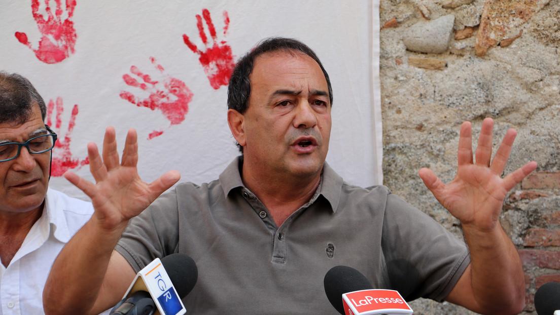 Wegen Beihilfe zu illegaler Migration: Italienischer Bürgermeister zu über 13 Jahren Haft verurteilt
