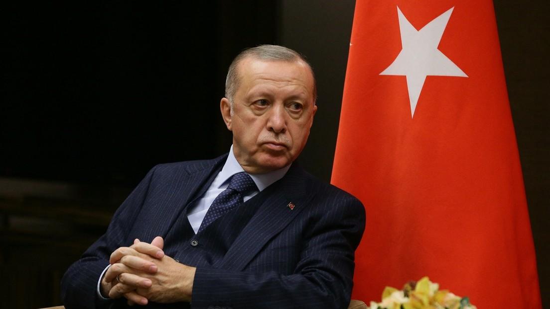 Nach Treffen mit Putin: Erdoğan fordert von USA für F-35-Jets das Geld zurück